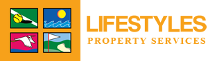 Lifestyles Property Management logo